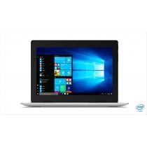 "Lenovo IdeaPad D330 Grigio Ibrido (2 in 1) 25,6 cm (10.1"") 1280 x 800 Pixel Touch screen 1,10 GHz Intel® Celeron® N4000 3G 4G"