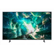 "Samsung TV UHD 4K 82"" RU8000 2019"