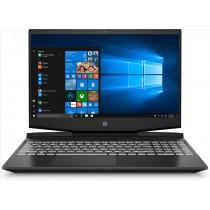 """HP Pavilion Gaming 15-dk0030nl Computer portatile Nero, Cromo 39,6 cm (15.6"""") 1920 x 1080 Pixel Intel® Core™ i7 di nona generazione 16 GB DDR4-SDRAM 1256 GB HDD+SSD NVIDIA GeForce GTX 1650 Wi-Fi 5 (802.11ac) Windows 10 Home"""