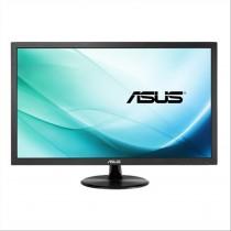 """ASUS VP228DE monitor piatto per PC 54,6 cm (21.5"""") Full HD Opaco Nero"""