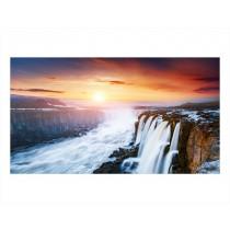 """Samsung VH55R-R 139,7 cm (55"""") LED Full HD Pannello piatto per segnaletica digitale Nero"""