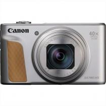 "Canon PowerShot SX740 HS Fotocamera compatta 20,3 MP 1/2.3"" CMOS 5184 x 3888 Pixel Argento"