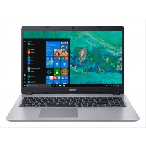 """Acer Aspire 5 A515-52G-73NQ Argento Computer portatile 39,6 cm (15.6"""") 1920 x 1080 Pixel Intel® Core™ i7 di ottava generazione i7-8565U 8 GB DDR4-SDRAM 1000 GB HDD"""