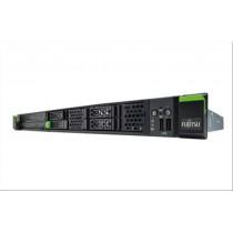 Fujitsu CELSIUS C740 3.20GHz E5-1660V4 Rack-mounted chassis Intel® Xeon® E5 v4 Nero Stazione di lavoro