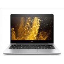 "HP EliteBook 840 G6 Computer portatile Argento 35,6 cm (14"") 1920 x 1080 Pixel Intel® Core™ i7 di ottava generazione 16 GB DDR4-SDRAM 512 GB SSD Wi-Fi 6 (802.11ax) Windows 10 Pro"