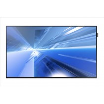 "Samsung DC43J Digital signage flat panel 43"" LED Full HD Nero"