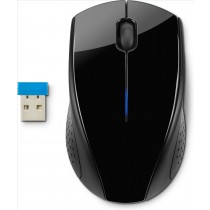 HP 200 mouse RF Wireless Ambidestro