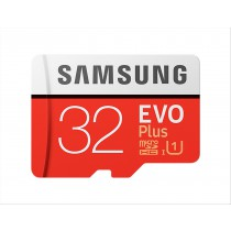Samsung EVO Plus MB-MC32G 32GB MicroSDHC UHS-I Classe 10 memoria flash