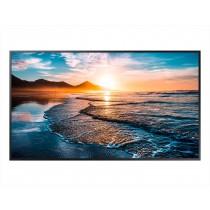 """Samsung QH43R 109,2 cm (43"""") 4K Ultra HD Pannello piatto per segnaletica digitale Nero"""