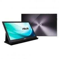 "ASUS MB169C+ 15.6"" Full HD IPS Nero, Argento"