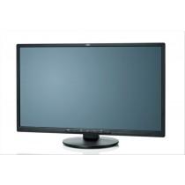 """Fujitsu Displays E24-8 TS Pro 23.8"""" Full HD IPS Opaco Nero monitor piatto per PC"""