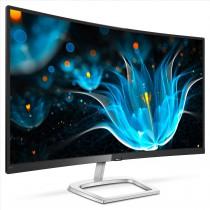 Philips E Line Monitor LCD curvo con Ultra Wide-Color 278E9QJAB/00