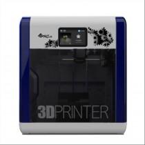 XYZprinting da Vinci 1.1 Plus Fabbricazione a Fusione di Filamento (FFF) Wi-Fi Blu, Bianco stampante 3D