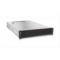 Lenovo ThinkSystem SR650 server Intel® Xeon® Silver 2,1 GHz 16 GB DDR4-SDRAM 61,44 TB Armadio (2U) 750 W