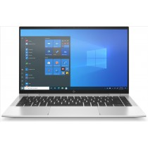 "HP EliteBook x360 1040 G8 LPDDR4x-SDRAM Ibrido (2 in 1) 35,6 cm (14"") 1920 x 1080 Pixel Touch screen Intel® Core™ i7 di undicesima generazione 32 GB 2000 GB SSD Wi-Fi 6 (802.11ax) Windows 10 Pro Argento"