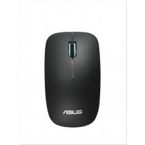 ASUS WT300 RF Wireless Ottico 1600DPI Ambidestro Nero, Blu mouse