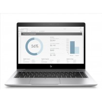 "HP EliteBook 735 G5 2GHz 2300U AMD Ryzen 3 13.3"" 1920 x 1080Pixel Argento Computer portatile"