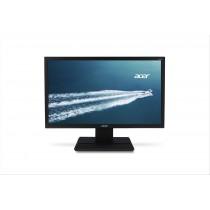 """Acer V196HQLAb monitor piatto per PC 54,6 cm (21.5"""") Full HD WVA Nero"""