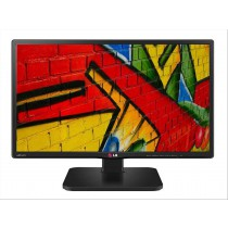 "LG 24BK450H-B monitor piatto per PC 60,5 cm (23.8"") Full HD LCD Nero"