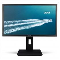 """Acer B6 B226HQL 21.5"""" Full HD LED Piatto Nero monitor piatto per PC"""