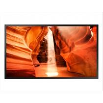 "Samsung OM46N 116,8 cm (46"") LED Full HD Totem bifacciale Nero"