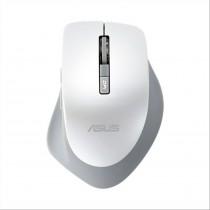 ASUS WT425 RF Wireless Ottico 1600DPI Mano destra Perlato, Bianco mouse