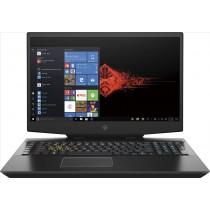 """OMEN by HP 17-cb0030nl Computer portatile Nero 43,9 cm (17.3"""") 1920 x 1080 Pixel Intel® Core™ i7 di nona generazione 16 GB DDR4-SDRAM 1256 GB HDD+SSD NVIDIA® GeForce RTX™ 2070 Wi-Fi 5 (802.11ac) Windows 10 Home"""