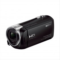 Sony HDRCX405 Videocamera palmare 9.2MP CMOS Full HD Nero