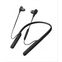 Sony WI1000XM2B.CE7 cuffia e auricolare Passanuca Nero