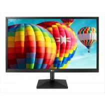 "LG 27MK430H-B monitor piatto per PC 68,6 cm (27"") 1920 x 1080 Pixel Full HD LED Nero"