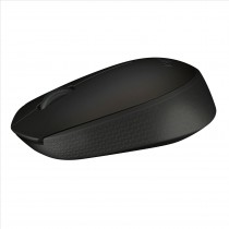 Logitech B170 mouse RF Wireless Ottico Ambidestro