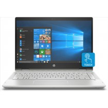 """HP Pavilion x360 14-cd0027nl Argento Ibrido (2 in 1) 35,6 cm (14"""") 1920 x 1080 Pixel Touch screen 2,2 GHz Intel® Core™ i3 di ottava generazione i3-8130U"""