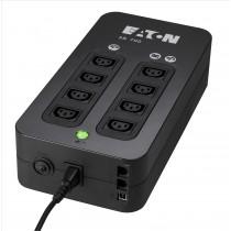 Eaton 3S 700 IEC gruppo di continuità (UPS) 700 VA 420 W 8 presa(e) AC