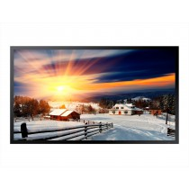 "Samsung OH46F 116,8 cm (46"") LED Full HD Pannello piatto per segnaletica digitale Nero"