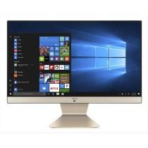 """ASUS Vivo AiO V222UAK-BA019R 54,6 cm (21.5"""") 1920 x 1080 Pixel Intel® Core™ i3 di ottava generazione 4 GB DDR4-SDRAM 500 GB HDD Nero PC All-in-one Windows 10 Pro"""