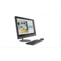 "Lenovo 520-27ICB 68,6 cm (27"") 2560 x 1440 Pixel Intel® Core™ i5 di ottava generazione 8 GB DDR4-SDRAM 1256 GB HDD+SSD Wi-Fi 5 (802.11ac) Argento PC All-in-one Windows 10 Home"