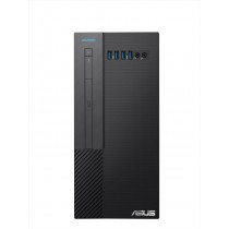 ASUS D340MF-I59400019R Intel® Core™ i5 di nona generazione i5-9400 8 GB DDR4-SDRAM 256 GB SSD Midi Tower Nero PC Windows 10 Pro