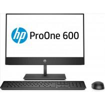 """HP ProOne 600 G4 54,6 cm (21.5"""") 1920 x 1080 Pixel Intel® Core™ i5 di ottava generazione i5-8500 8 GB DDR4-SDRAM 1000 GB HDD Nero PC All-in-one"""