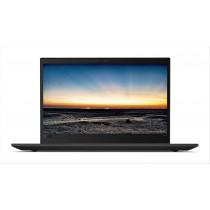 """Lenovo ThinkPad P52s 1.80GHz i7-8550U Intel® Core™ i7 di ottava generazione 15.6"""" 1920 x 1080Pixel Nero Workstation mobile"""