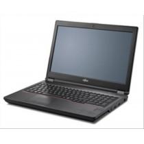 "Fujitsu CELSIUS H780 Nero Computer portatile 39,6 cm (15.6"") 1920 x 1080 Pixel Intel® Core™ i7 di ottava generazione 16 GB DDR4-SDRAM 256 GB SSD NVIDIA® Quadro® P600 Wi-Fi 5 (802.11ac) Windows 10 Pro"