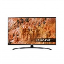 "LG 43UM7450PLA TV 109,2 cm (43"") 4K Ultra HD Smart TV Wi-Fi Nero"