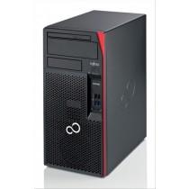 Fujitsu ESPRIMO P558 Intel® Core™ i7 di ottava generazione i7-8700 16 GB DDR4-SDRAM 1512 GB HDD+SSD Nero Torre PC
