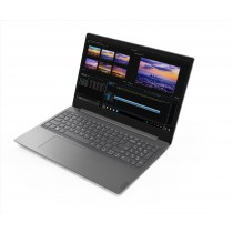 "Lenovo V V15 Computer portatile Grigio 39,6 cm (15.6"") 1920 x 1080 Pixel AMD Ryzen 3 8 GB DDR4-SDRAM 256 GB SSD Wi-Fi 5 (802.11ac) Windows 10 Pro"