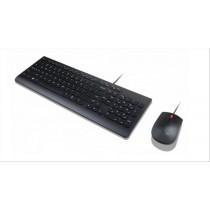Lenovo Essential tastiera USB Italiano Nero