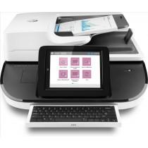 Workstation per l'acquisizione di documenti Digital Sender Flow 8500 fn2