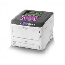 OKI C612n Colore 600 x 1200 DPI A4