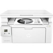 HP LaserJet Pro MFP M130a Laser A4 Bianco