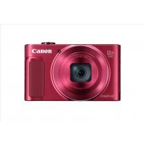 """Canon PowerShot SX620 HS 20.2MP 1/2.3"""" CMOS 5184 x 3888Pixels Rosso"""