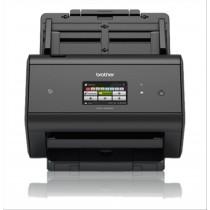 Brother ADS-2800W scanner 600 x 600 DPI Scanner ADF Nero A3