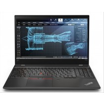 "Lenovo ThinkPad P52S 1.80GHz i7-8550U 15.6"" 1920 x 1080Pixel Nero Computer portatile"